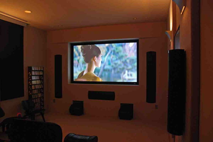 How to Choose a Home Theater Installer